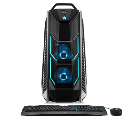 Predator Orion 9000 Gaming Desktop - PO9-900-I9K2080Ti