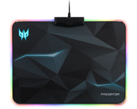 Predator RGB Programmable Mouse Pad - PMP810