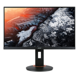 XF Series Gaming Monitor - XF250Q Cbmiiprx