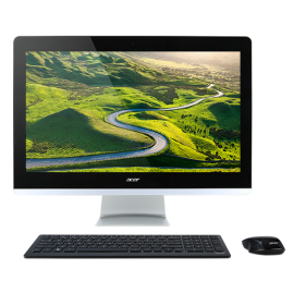 Aspire Z3 All-in-One Desktop - AZ3-715-AM11