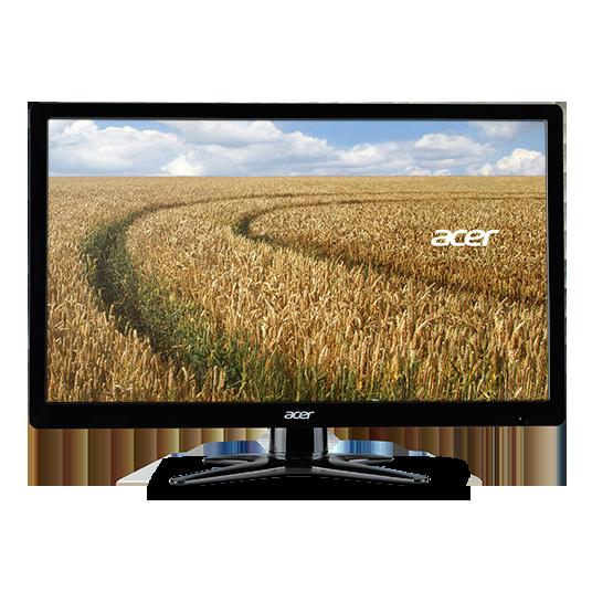"""21.5"""" G6 Essential Monitor - G226HQL Bbd"""