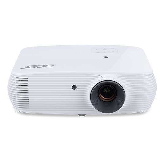 Click here for 3D Home Theater Projector - H5382BD prices