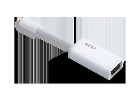 HDMI (Micro) to VGA Converter