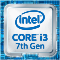 7th Generation Intel Core i3 Processor