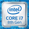 8th Generation Intel Core i7 Processor